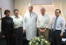 Implantada Comissão para Avaliar Uso Racional de Medicamentos