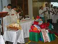 Missa natalina