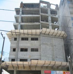 Obras de ampliação em ritmo acelerado