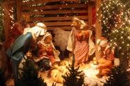 Arte e poesia unidas pelo espírito natalino