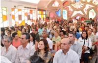 Hospital Português homenageia padroeira e colaboradores