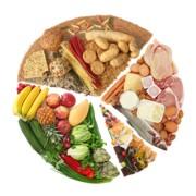 Alimentação equilibrada