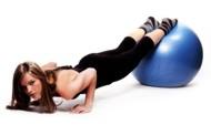 Pilates melhora a postura e dá flexibilidade