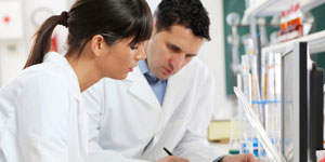 HP recebe membros da Comissão Nacional de Residência Médica