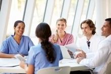 Atuação ética e gestão em saúde