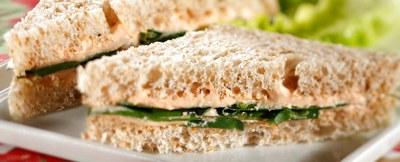 viggie sanduba