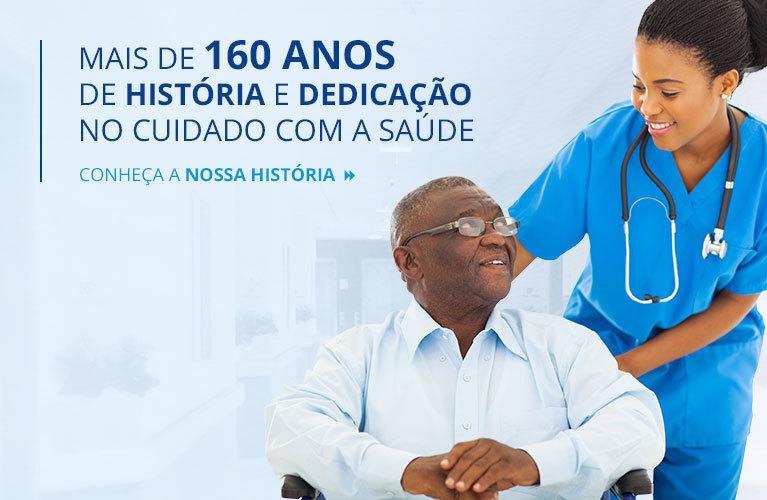 160 anos HP
