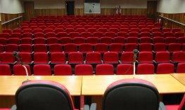 Auditório Adélia Carvalho - CMHP