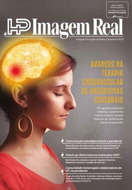 Revista Imagem Real: Avanços na terapia endovascular de aneurismas cerebrais