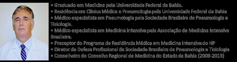 Dr. Augusto Manoel de Carvalho Farias