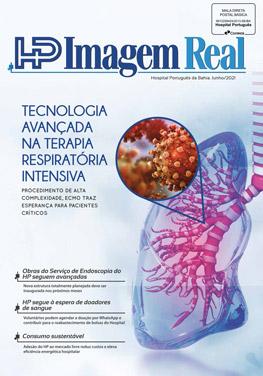 Revista digital junho 2021 tecnologia avançada na terapia respiratória intensiva